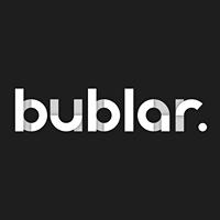 Bublar logo