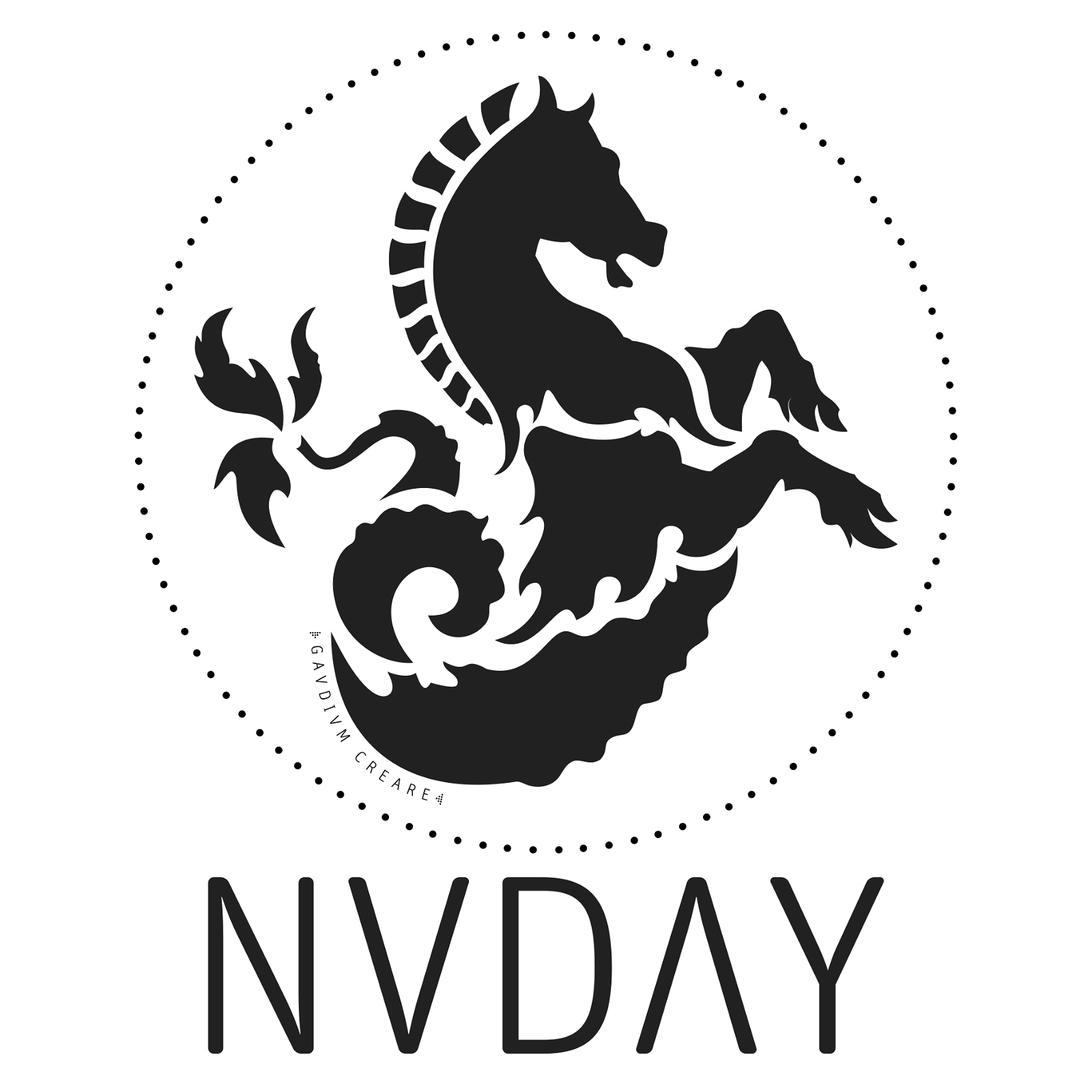 Nuday Games logo
